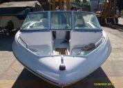 Canestrari 160 open mercury 75 2t  año 2012 disponibilidad inmedita!