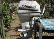Johonson 40 hp manual