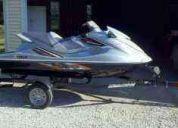 moto de agua yamaha vxr1800 del 2011