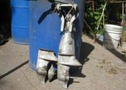 Pata jonson 15 hp