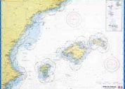 Cartas nauticas obligatorias,argentina-uruguay-brasil y chile