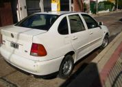 Vendo polo sd 1997  diesel 1.9
