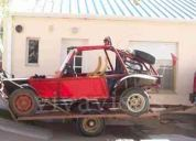 Vendo trailer porta auto/playero