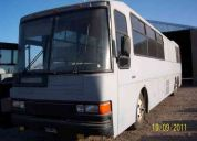 Vendo espectacular scania k112 mod. 1988 !!! – ideal motorhome