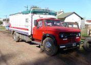 Vendo urgente !!!! camion dodge 800, con motor perkins turbo mod. 2008