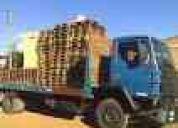Vendo camion  mercedes  benz  modificado a 1214  $  50000 anibal 1550077809 playero