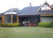 Casa en venta en san diego (moreno)