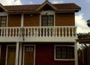 Alquiler hurlingham duplex exclusivo gendarmería excelentes