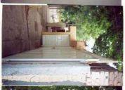 Permuto casa antisismica de construccion nueva por casa similar en posadas.