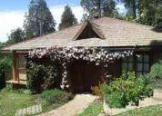 Bariloche- alquiler temporario- para 2/4 personas: $170 por día