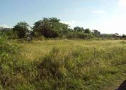 Se vende terreno en gualeguaychu