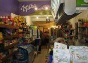 Vendo fondo de comercio kiosko en bariloche