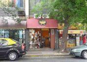 Alquilo local comercial a la calle en el centro de capital federal.
