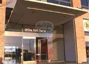 Excelente local en office park