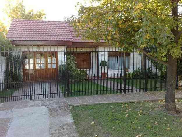 casa en venta ituzaingo