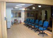 Oficina - semipiso 75 m2 en excelente ubicación