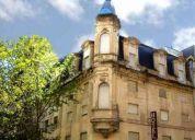 Hotel dos mundos argentina (centro de la capital)