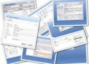 Programacion access visual - desarrollo de sistemas