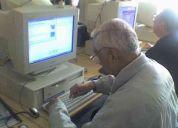 Clases de computacion para toda edad y capacidad