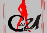 Cdelu models