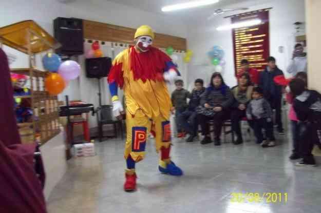 Decoracion Cumple Karaoke ~ PI?ON FIJO imitador, Animaci?n de fiestas  La Matanza