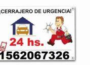 A cerrajero urgente