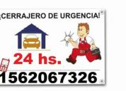 *cerrajero urgencia