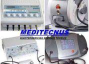 Ipl cavitacion laser servicio tecnico meditecnus