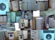 Reparacion en domicilio de heladeras lavarrops
