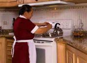 Selectora familiar ofrece personal para su hogar precio,calidad y servicio