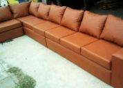 Tapiceria integral de estilo sillones sofa sillas camas hogar y comercios calidad