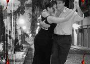 Ayuda para escribir un guion sobre documental de tango