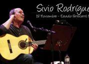 Silvio rodriguez / 18-11 / ferro / de la plata en combis