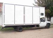 Mudanzas - dueÑo directo 46246327 con camiÒn
