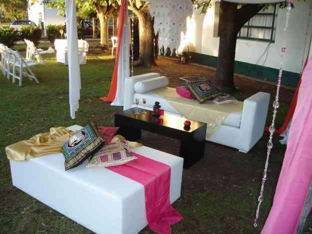 Alquiler de muebles para eventos sociales y empresariales for Alquiler muebles para eventos