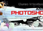 Curso introductorio a photoshop