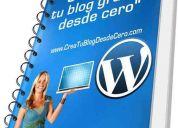 Aprende a crear tu blog gratuito en 5 minutos