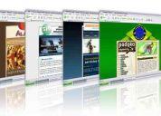Diseño web - bahía blanca - xulum.com
