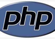 Curso php - base de datos (phpmyadmin-mysql)