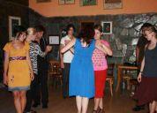 Curso de tango en capital federal
