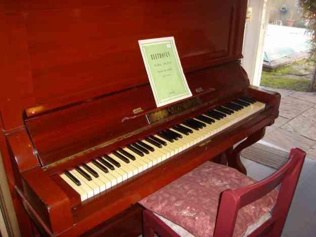 ITUZAINGO. CLASES DE PIANO ; TEORIA MUSICAL Y SOLFEO