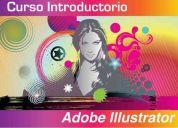 Curso introductorio adobe illustrator