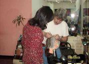 curso  gratis de peluqueria con salida laboral