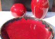 Taller de alfareria y ceramica