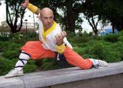 Shaolin kuan kung fu berazategui