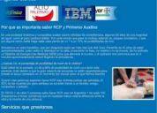 Curso de rcp y primeros auxilios para todos