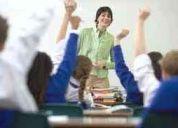 Capacitacion para docentes