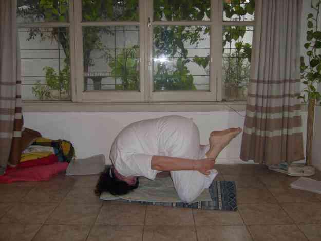 Clases de hatha yoga la casa de lidia noviembre a o esteban echeverr a monte grande - Clases de yoga en casa ...