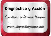 Coordinador legal y administrativo