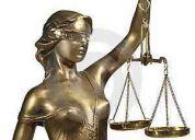 Asesoria en asuntos de familia, divorcio y sucesiones